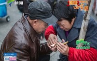 春运:广州火车站上演归家百态