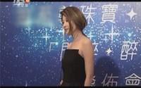 陈慧琳为照顾儿子不上歌唱真人秀