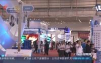 """加博会公众开放日 中国""""智造""""受青睐"""