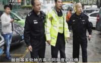 交通直击:套牌车缉捕实录