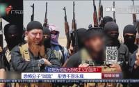 """印尼为何成为恐怖主义的温床?恐怖分子""""回流"""" 形势不容乐观"""
