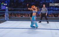 美国职业摔角 卢克哈帕力争挑战资格