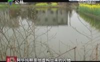 [2017-08-09]天眼追击:被沉入水塘的瓜农