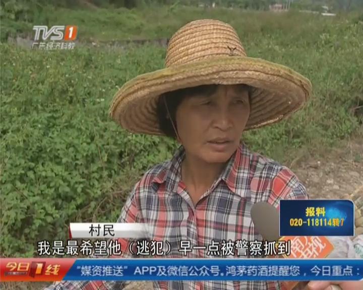惠州博罗:村民盼生活尽快恢复正常