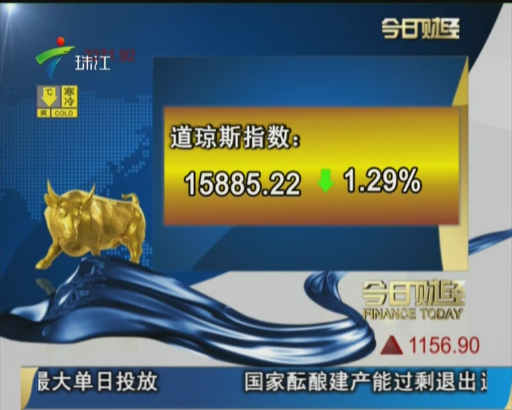 1月26日中美股市表现