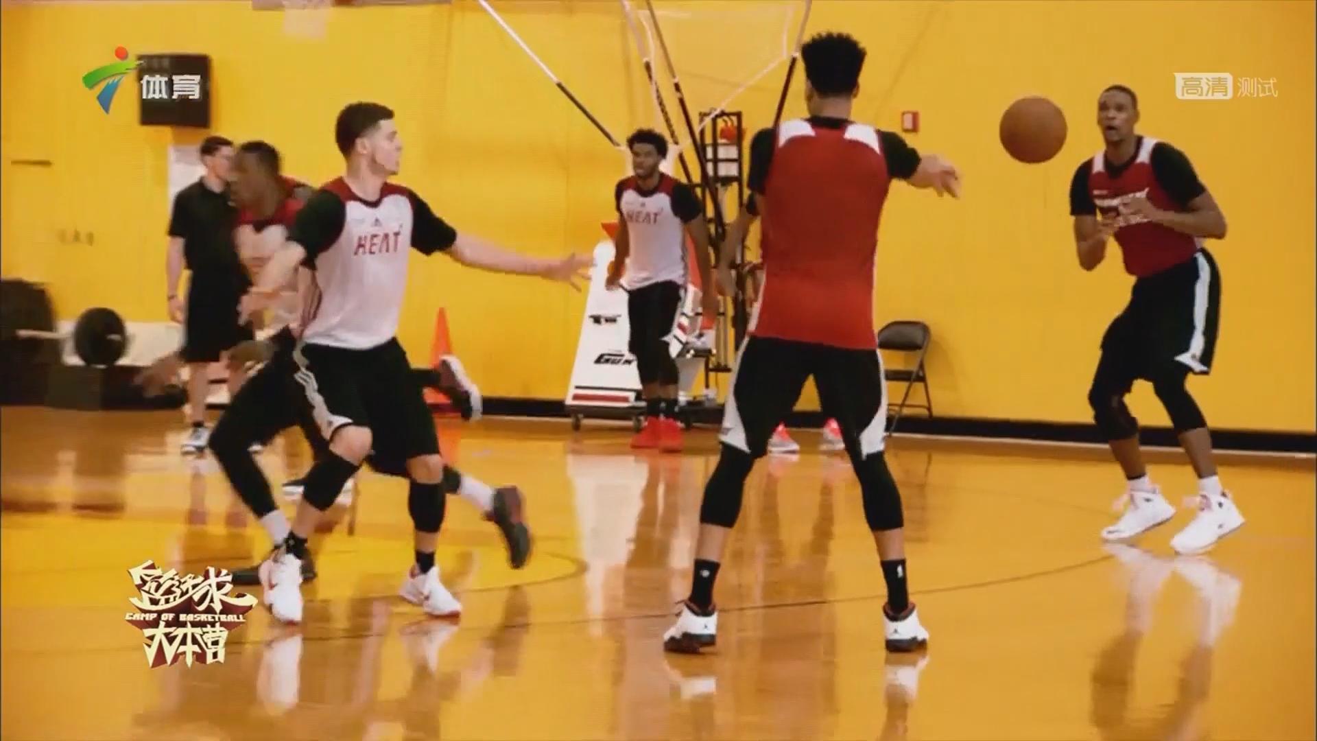 20160204《篮球大本营》