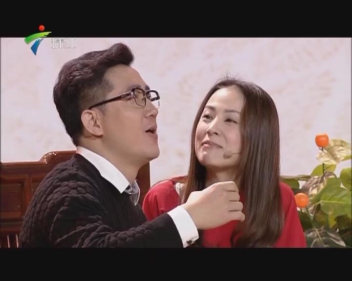金猴圆梦万家欢 2016 广东广播电视台春节晚会(二)