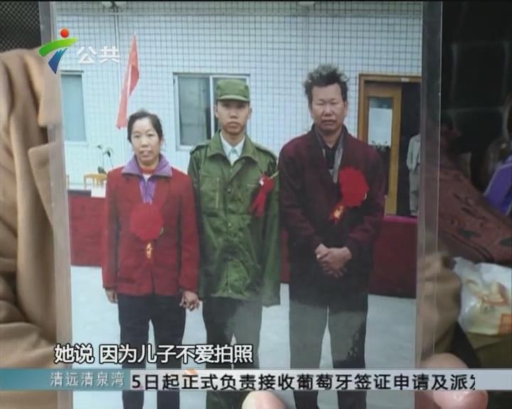 广州:小伙见义勇为抓小偷 却遇刺倒下