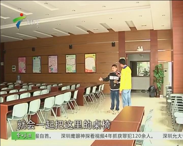 """中山:社区救灾的""""圩仔模式"""""""