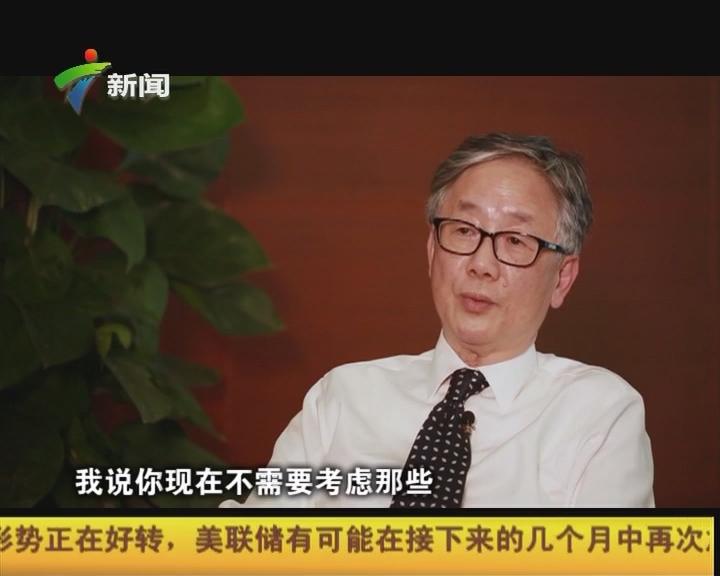 朱知梅:一名海归医生眼中的中国医改