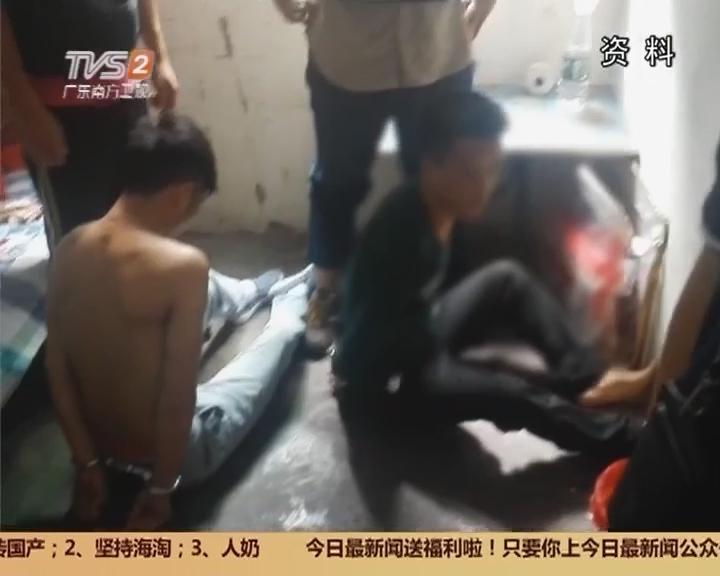 """审判""""香港千万绑架案"""":昨日宣判 主犯获刑15年"""