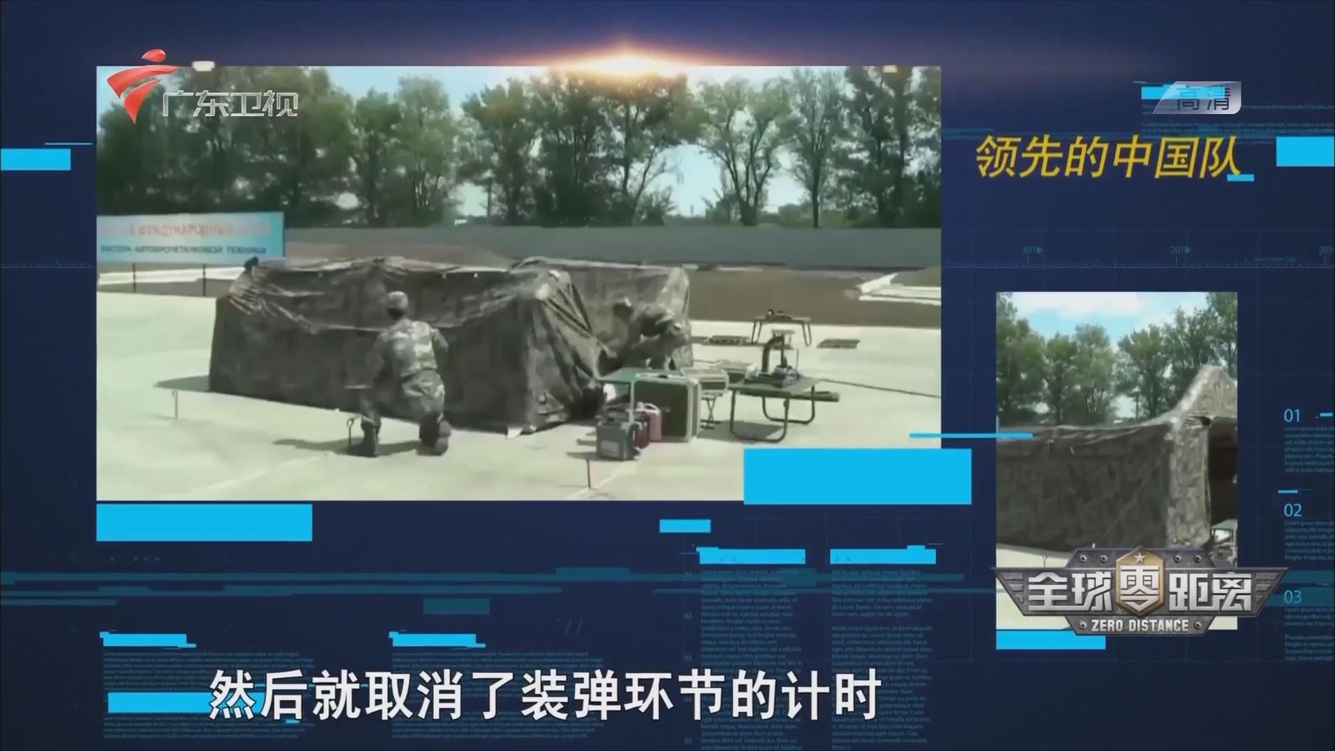 中国坦克 海外亮剑