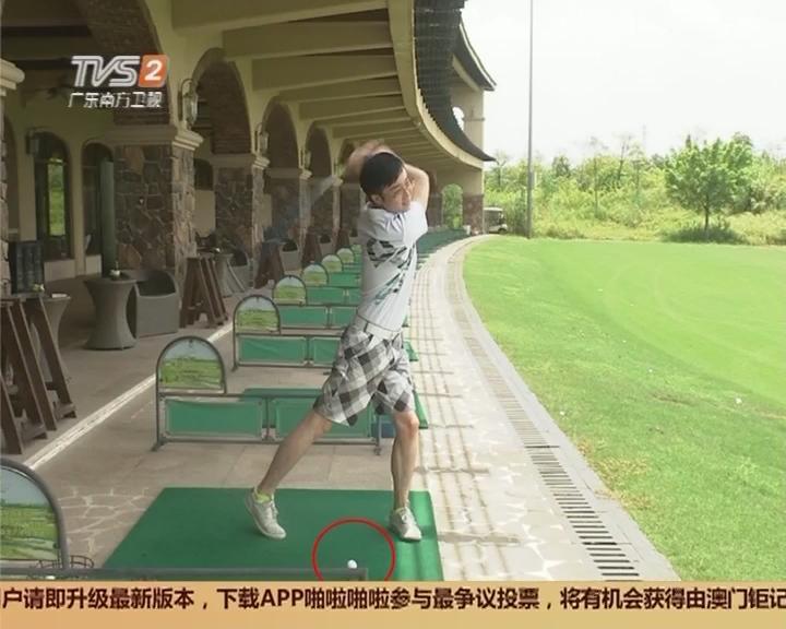 中国高尔夫球队首征奥运 有望夺金