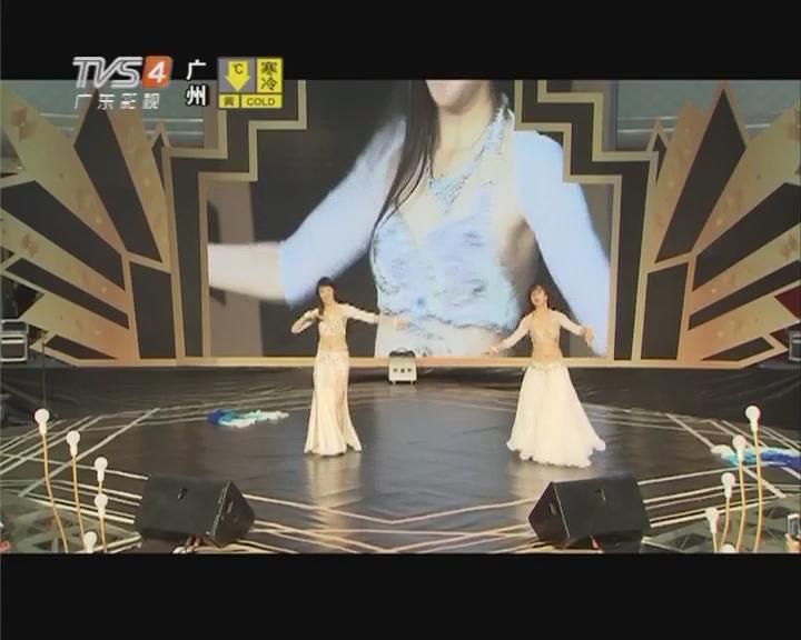苏红&杨琴 舞蹈《鼓舞飞扬》