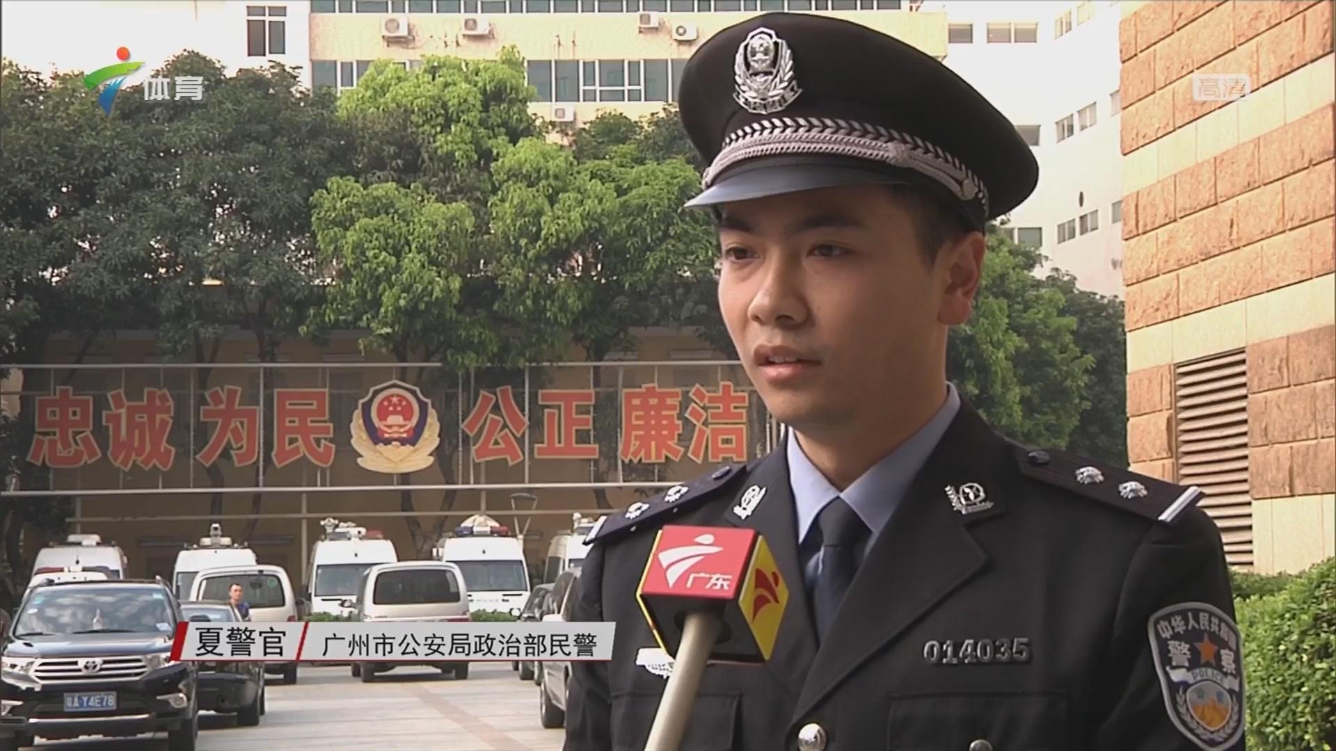 警官�y�-��+_帅气警官跑广马:先定一个小目标