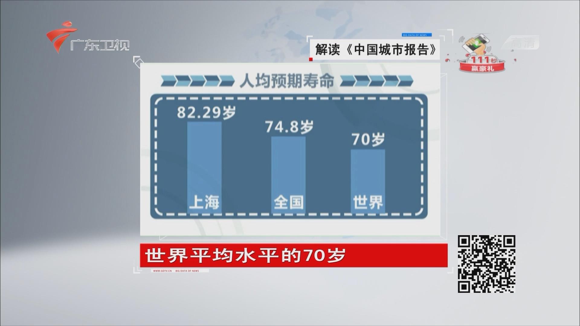 联合国公布《中国城市发展报告》