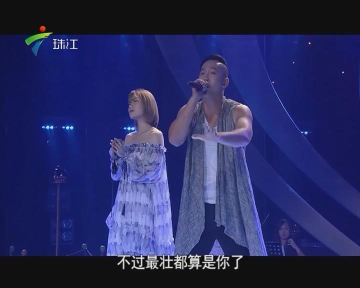 《娱乐没有圈》麦王第七期:素人歌手有来头!