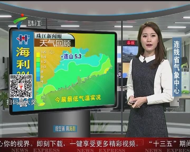 20170116天气连线