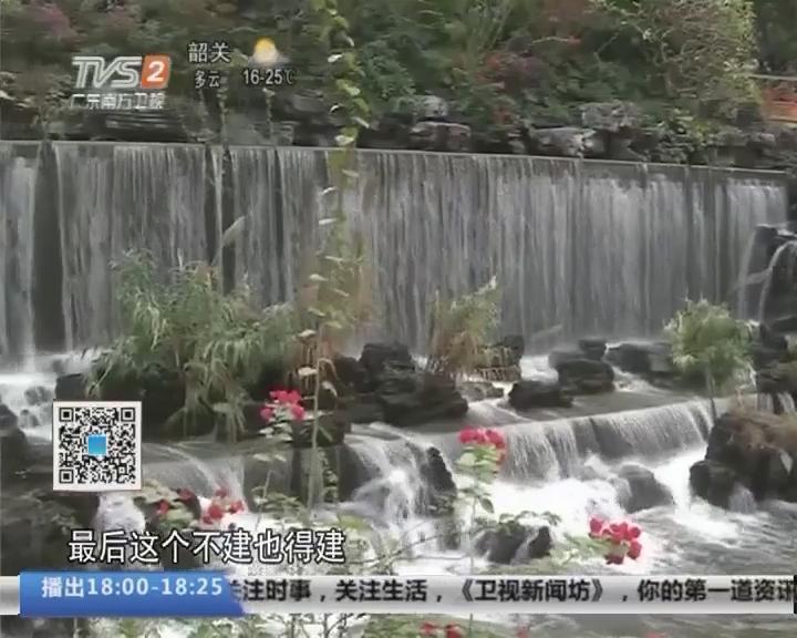 广州深隧工程:深隧泵站选址敲定 建筑设计存争议