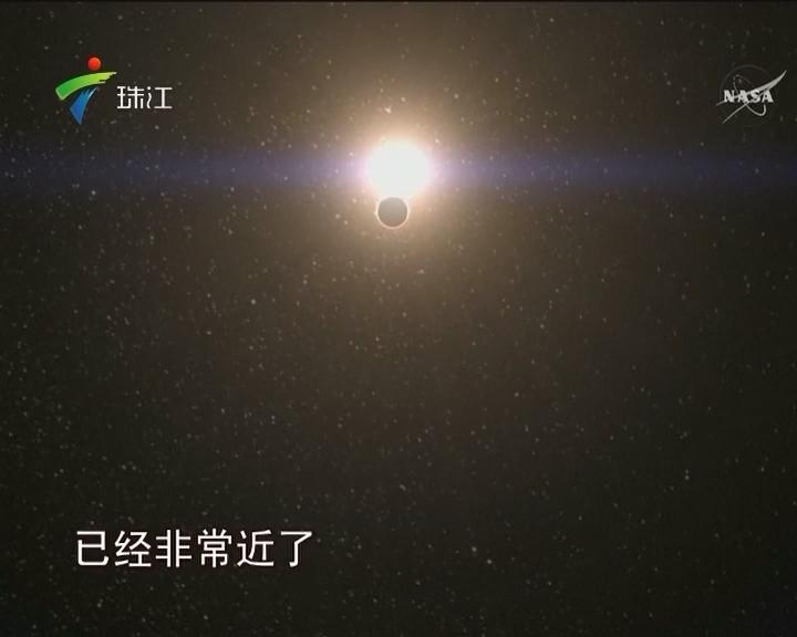 NASA在水瓶座发现7颗类地行星