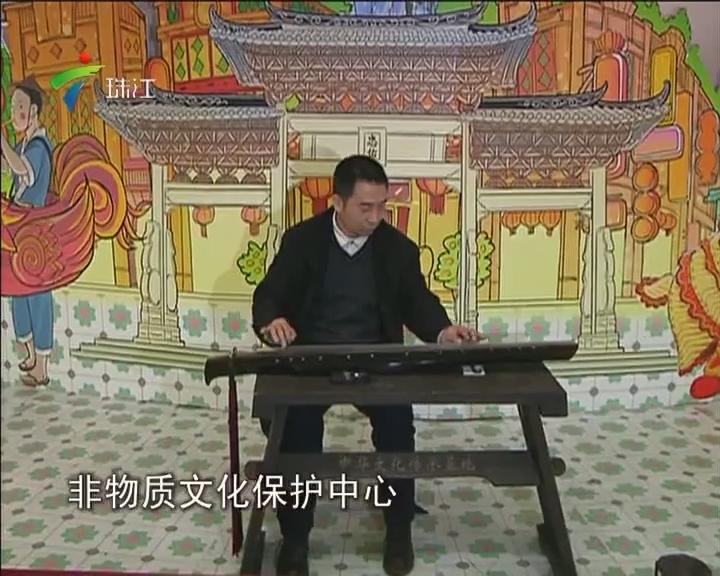 """庙会进地铁 移动的""""广府文化博物馆""""开行了"""