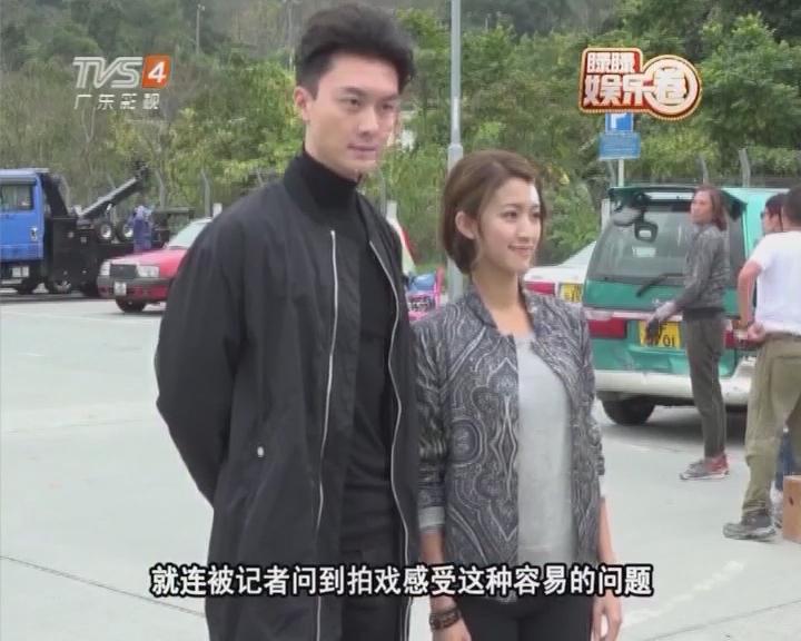 蔡思贝口碑极差 却备受TVB力捧
