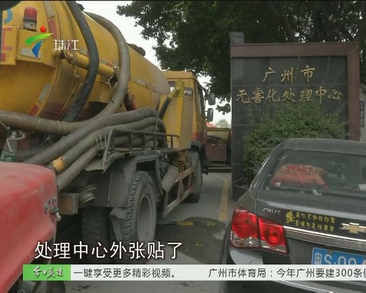 广州:无害化处理中心暂停运作 怎么办?