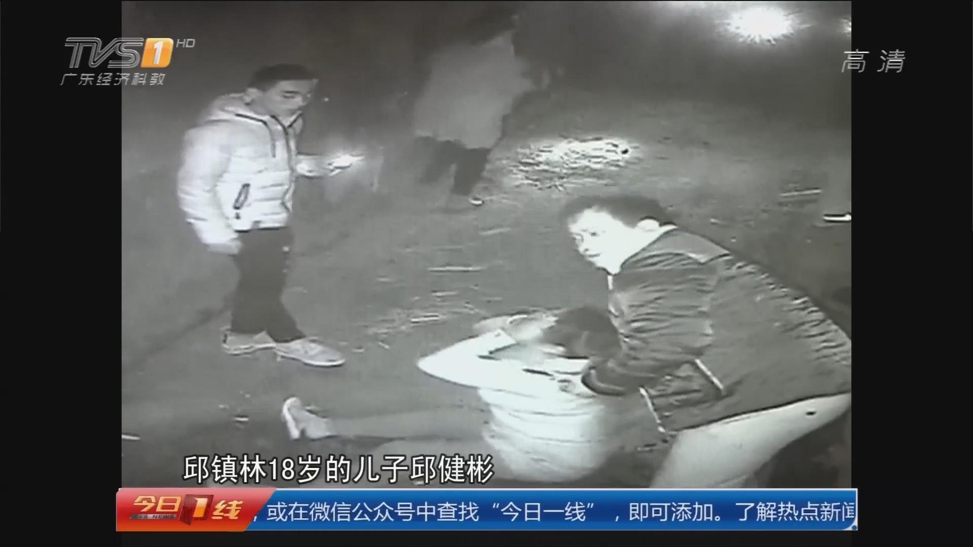 """汕头潮南:""""营老爷""""放土炮 一家五口被炸伤"""