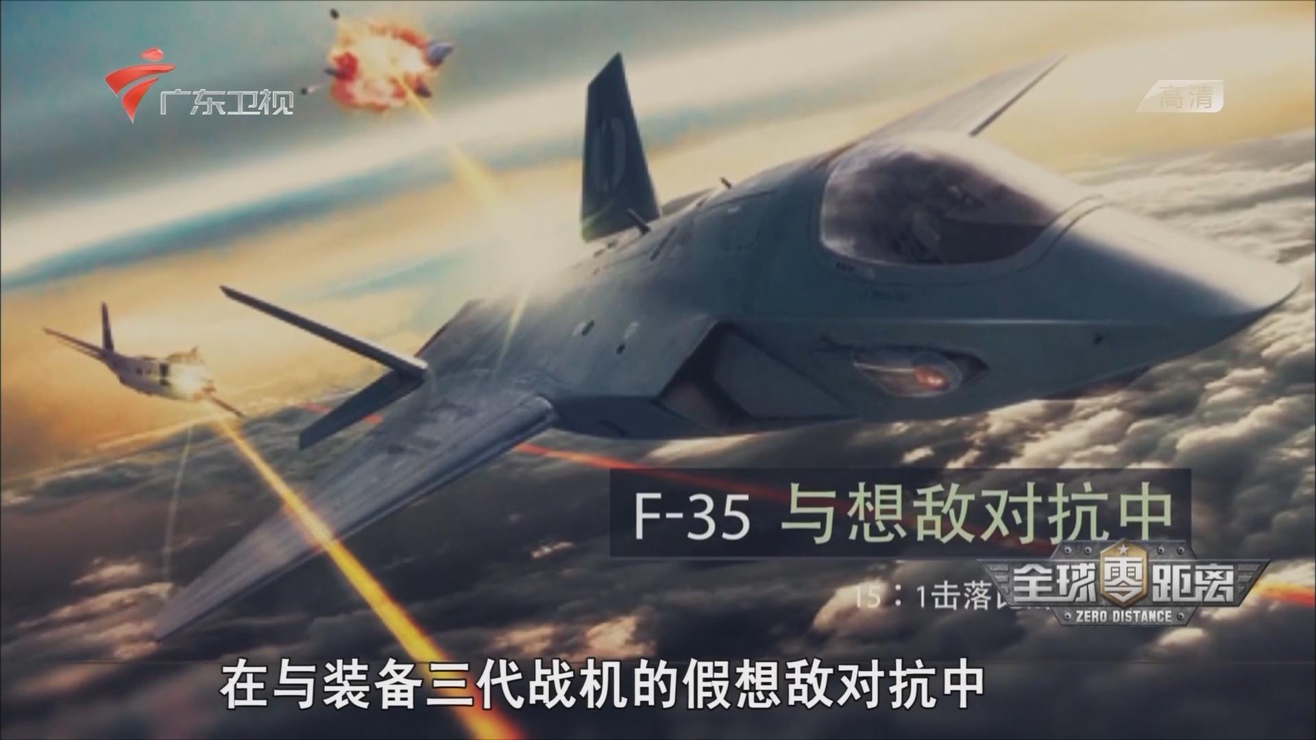 F35包围圈,中国如何突围?