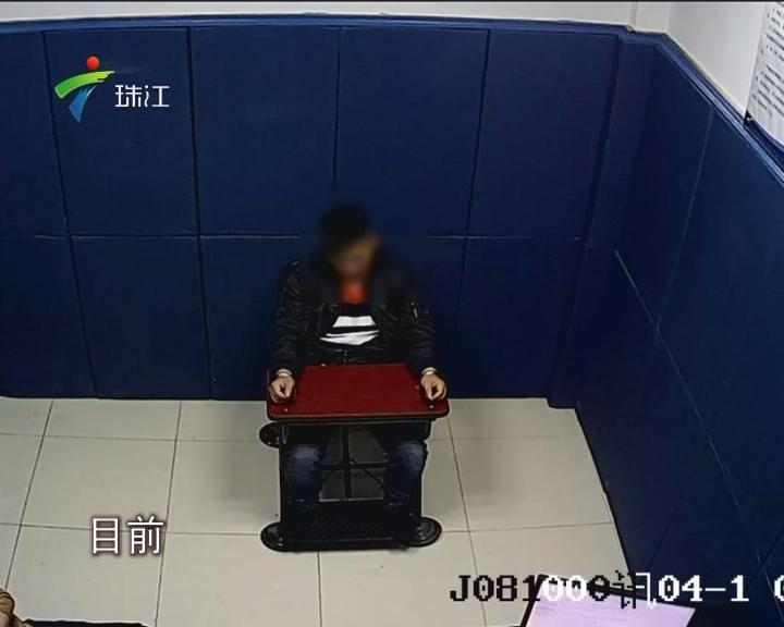 江门:贫困老人25年存款失窃 小偷落网险被村民打