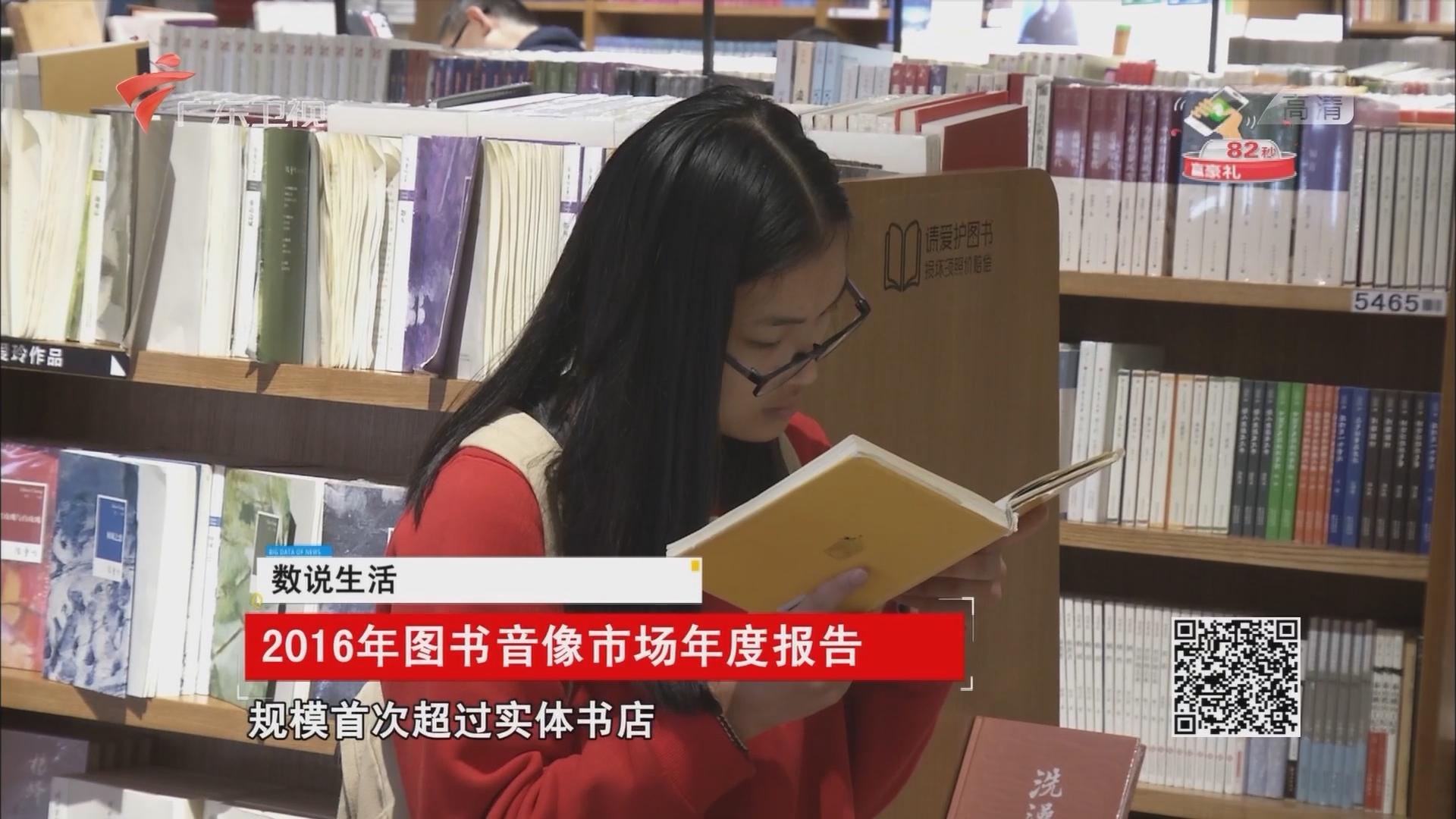 2016年图书音像市场年度报告