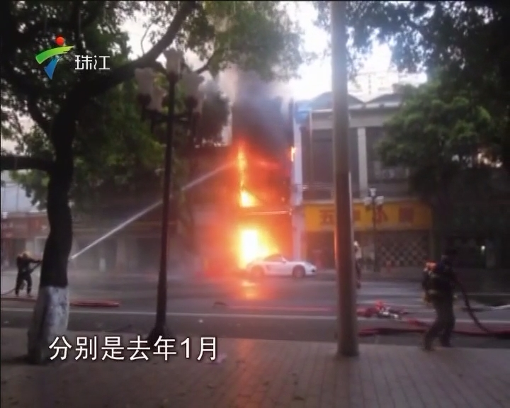"""记者随队巡城:""""三小""""场所火灾隐患多"""