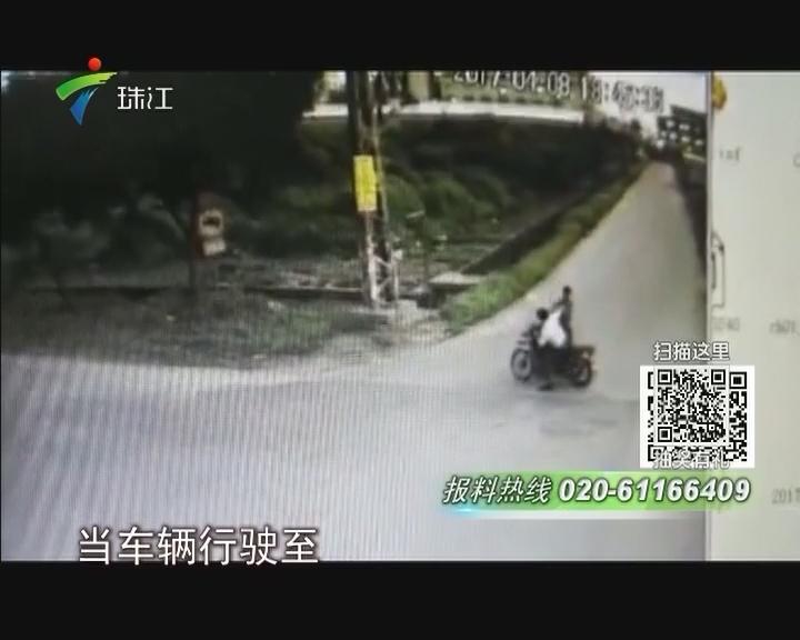 汕头:抢劫杀人致两死 警方17小时追捕破案