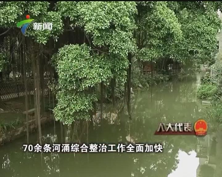 20170415《人大代表》广东如何让天更蓝水更清?