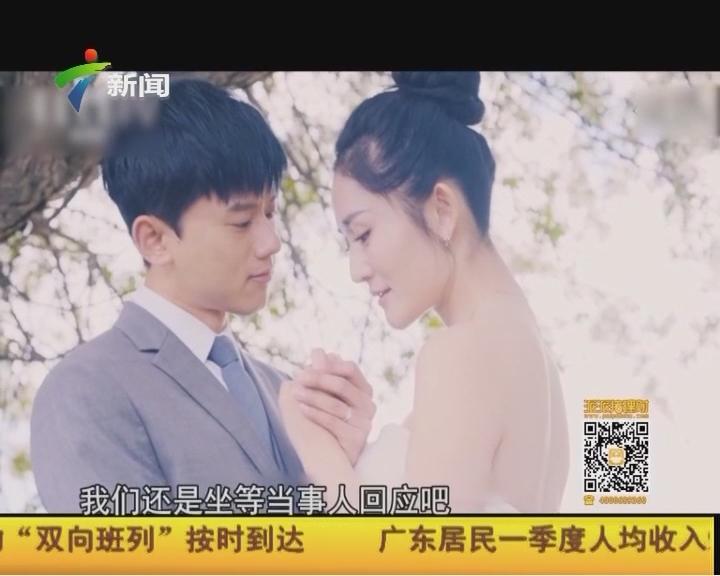 谢娜狂删跟张杰的恩爱微博 卓伟又要爆料明星出轨有关吗?