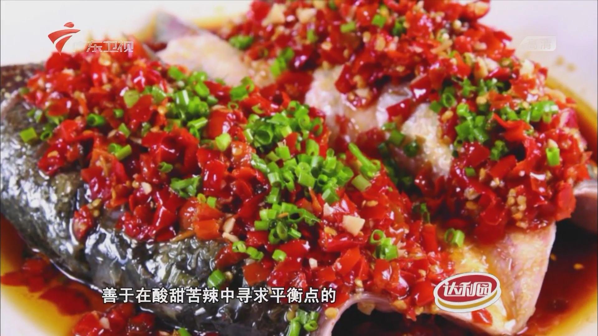 辣椒吃法各不同