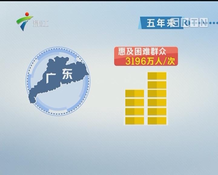 广东:加大财政民生投入 推进基本公共服务均等化