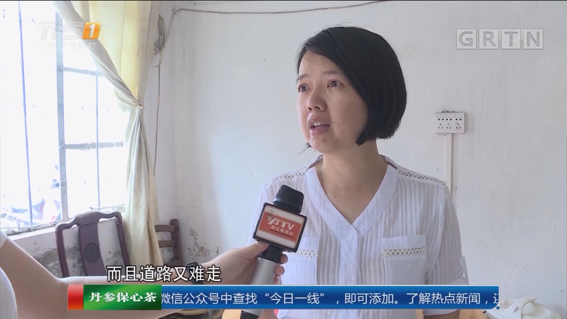 砥砺奋进的五年 阳江:13万居民签约享受家庭医生服务