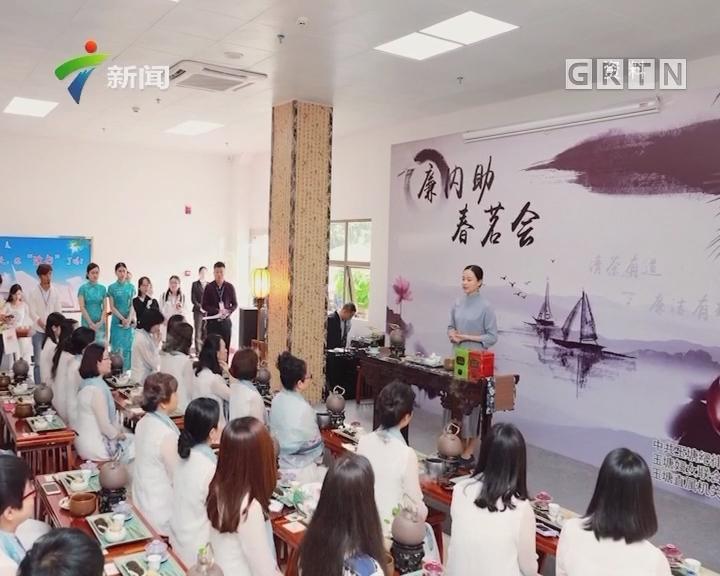 深圳:光明玉塘党工委首创《书记微讲堂》