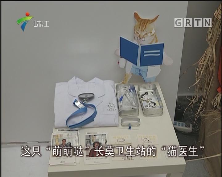 广州:大学生创意走进基层 农产品换新颜