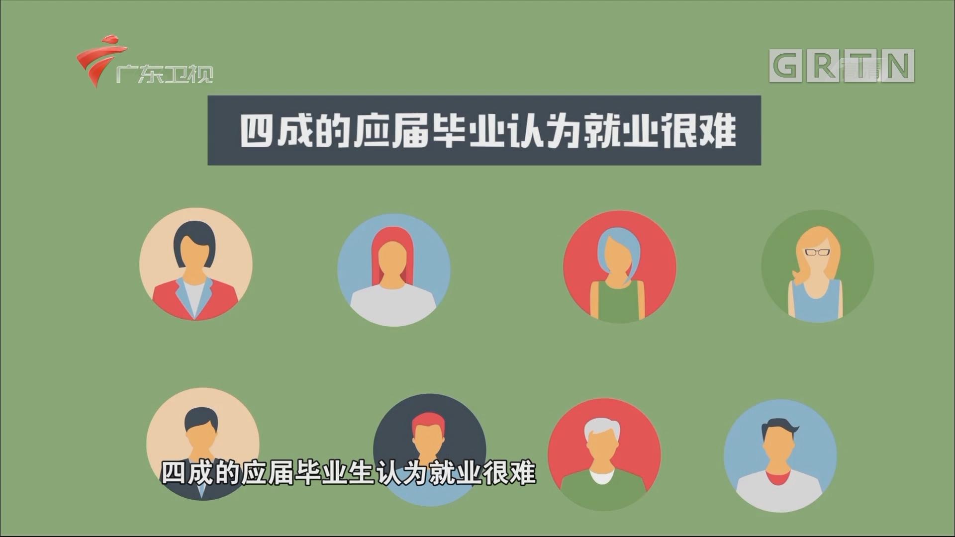 2017应届毕业生就业力调研报告