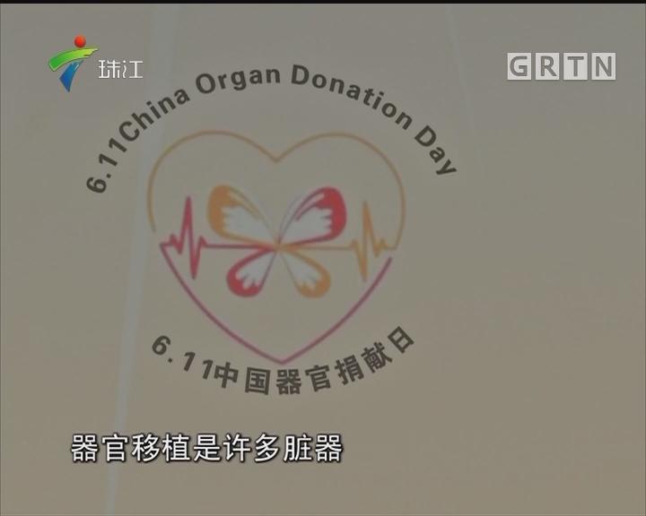 广东连续七年器官捐献最多