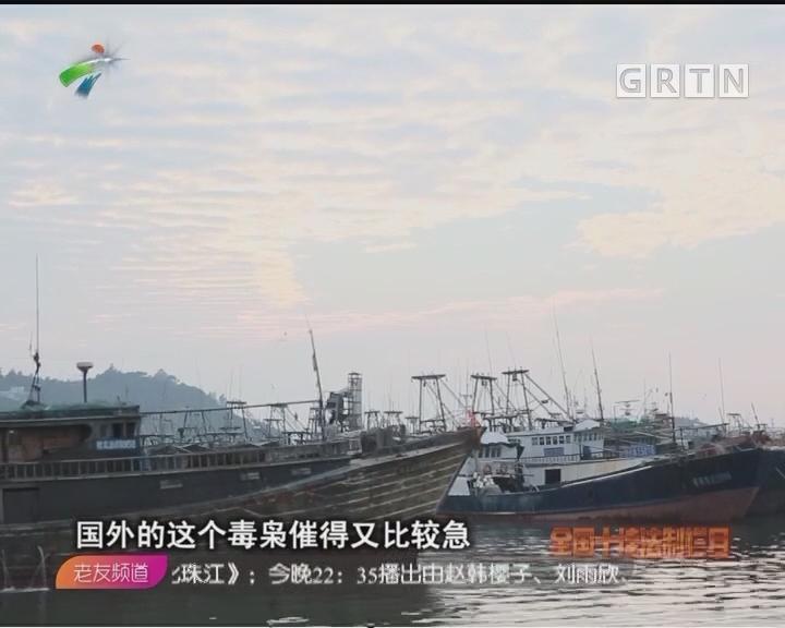 [2017-06-26]法案追踪:《6·26国际禁毒日》特别策划 海上毒战