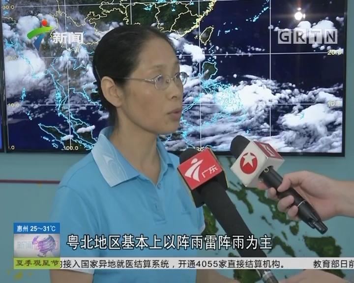 """双台风来袭:双台风来袭 """"洛克""""已于今天上午登陆香港"""