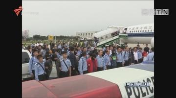 湛江海关抓获8个跨国走私汽车团伙