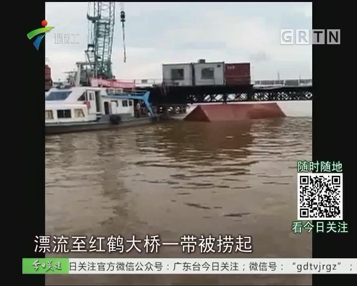 珠海大桥:货车离奇高空坠桥 司机遇难