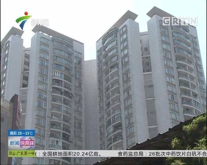 广州 记者调查:广州学位房租金暂无变化