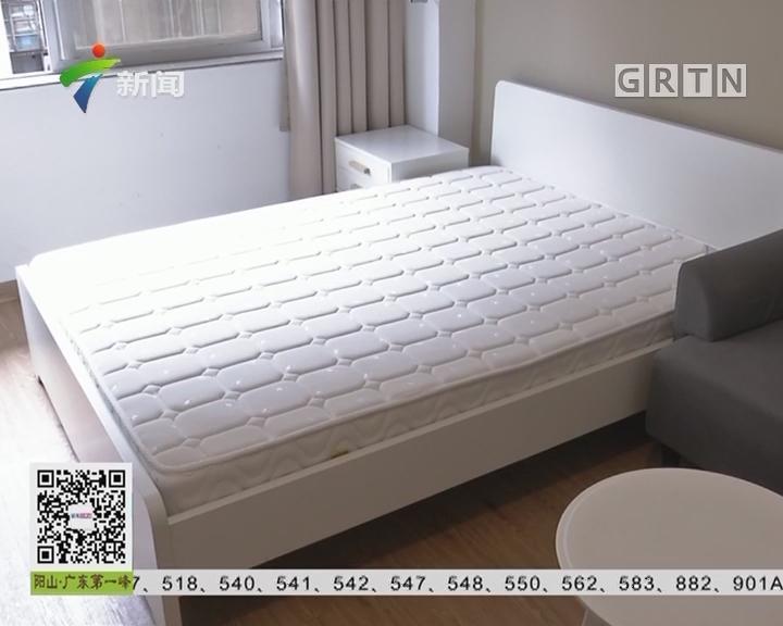 广州:公寓大受年轻租客的欢迎