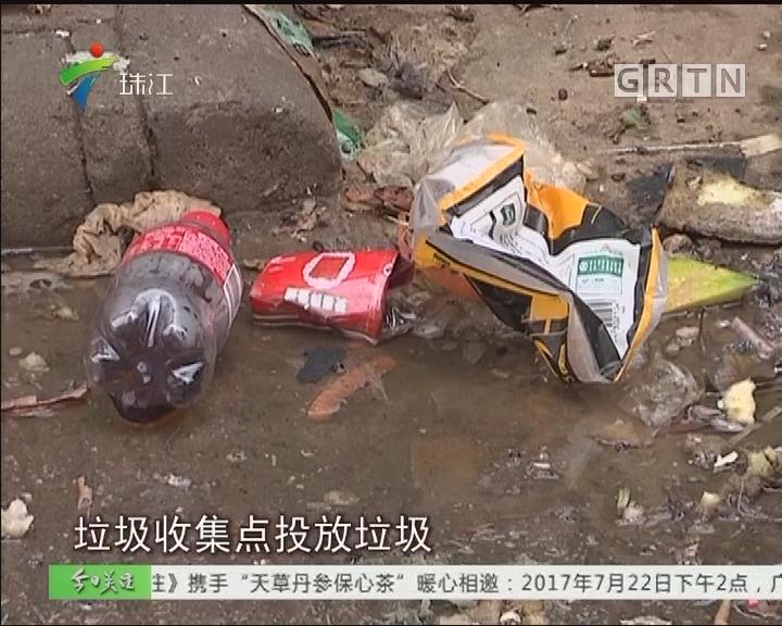 """广州保障房小区乱象多 业主吐槽像""""动物园"""""""