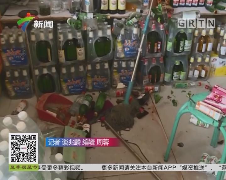 新疆:新疆精河县6.6级地震 致32人受伤